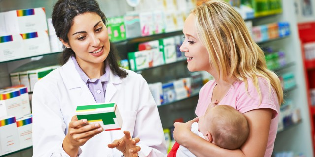 Ray Pharmacy Oakville is ready to serve all your needs